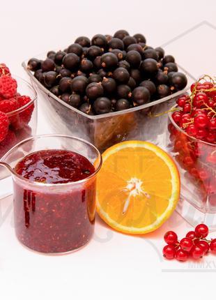 Живі ягоди. Королівський десерт (варення)