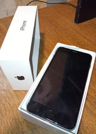 Продам iPhone 6S Б/у