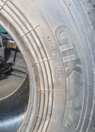 500/50-17 BT22 PR18 TL GTK