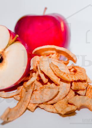 Яблучні чіпси (фріпси)