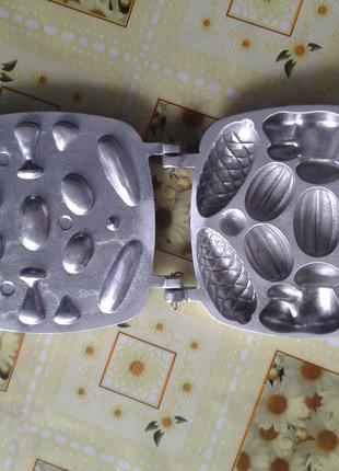 Форма для выпечки под начинку