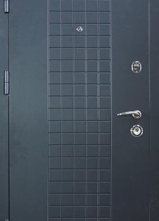 Входные двери от украинского производителя, гарантия 10 лет!