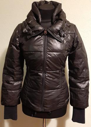 """Куртка пуховик, размера XS,  ТМ """"FIRETRAP"""""""
