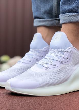 Мужские кроссовки Adidas Alphaboost