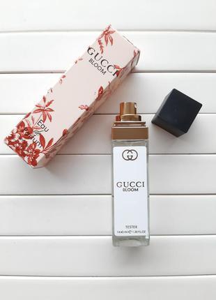 Премиум качество! gucci bloom пробник 40 мл,парфюмерная вода,п...