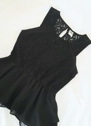 Майка блузка vero moda