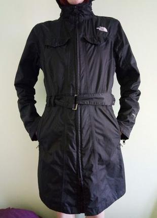 Женская весенне-осенняя куртка-плащ The North Face