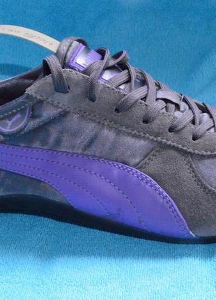 Puma кроссовки 39 размер