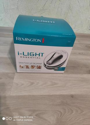 Фотоэпилятор Remington IPL 4000