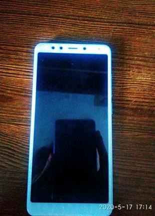 Терміново продам Xiaomi redmi 5 2/16 чехол і подарунок