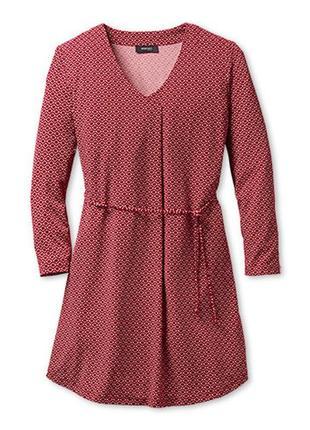 Туника- платье от тсм чибо (германия) размер 52 евро= 58-60 укр