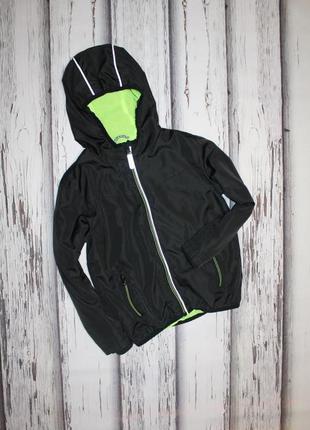 Sale ветровка куртка george на 6-7 лет, 122 рост.