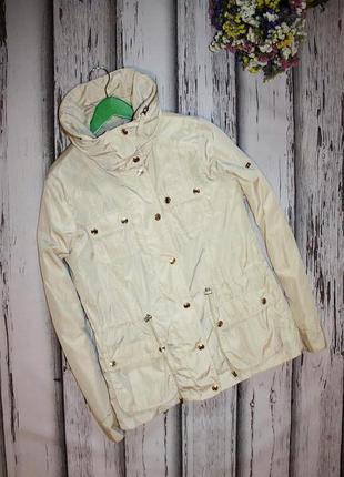 Куртка ветровка 2 в 1 reserved р. м