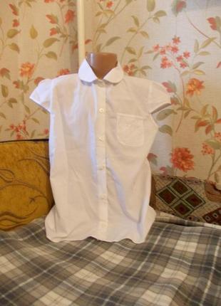 Блузка 11-12 лет, 146-152 см, george