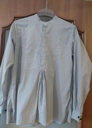 Golden goose deluxe brand venezia   рубашка