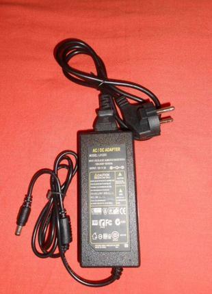 Блоки питания 12 вольт 3 Ампера