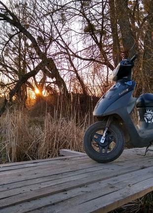 Продам Suzuki lets 2 new