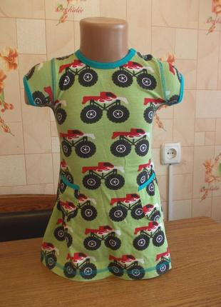 Платье 80 см