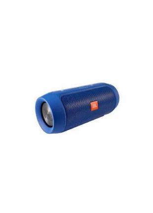 Портативная беспроводная Bluetooth колонка JBL Charge 2+