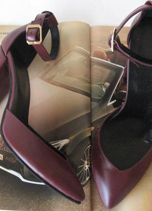 Mante! красивые женские  босоножки туфли каблук 10 см весна ле...