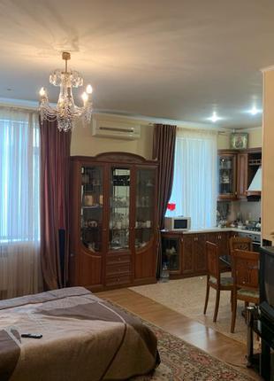 Бердянск Продажа 4к центр Автономное отопление