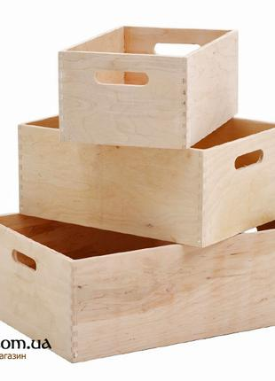 Ящик под заказ, ящик из фанеры, коробки, изготовление ящиков