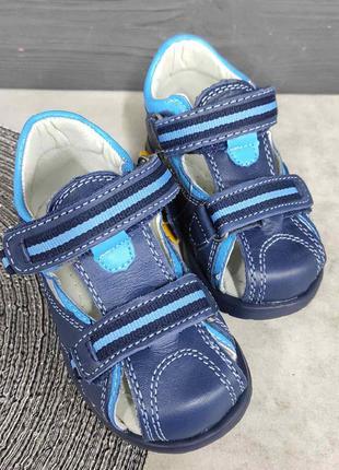Босоножки для мальчика. босоніжки для хлопчика. сандали для ма...
