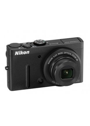Фотоаппарат Nikon Coolpix P310