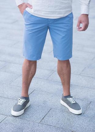 Мужские легкие шорты