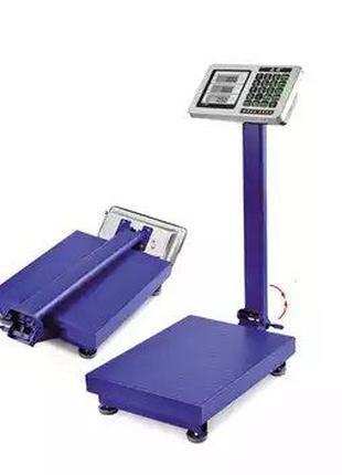Продам бытовые напольные электронные весы 300 кг точный вес