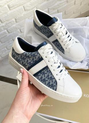 Новые кроссовки от michael kors! 37 размер