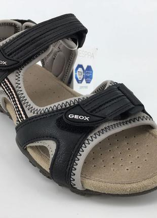Женские босоножки сандалии Geox 35 оригинал