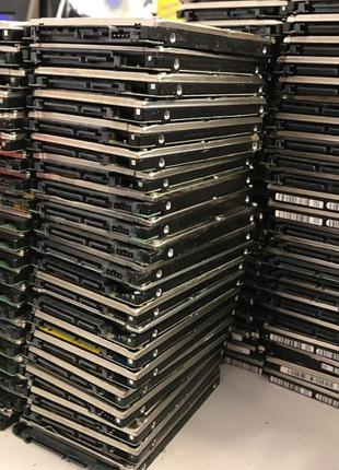 """Жесткий диск для ноутбука 160Gb Sata 2.5 """" Smart 100% бу разны..."""