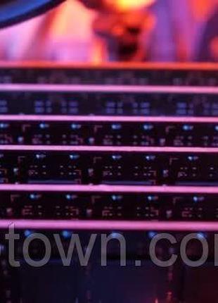 Оперативная память 4Gb kit (2x2gb) DDR3 1333 PC3 10600 ПК inte...