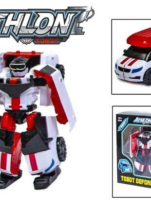 Робот-трансформер - Тобот . 12 видов