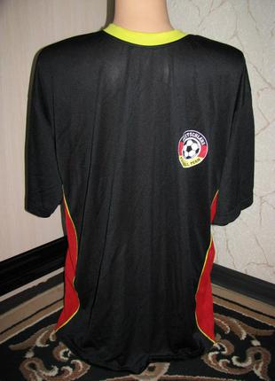 Мужская спортивная футболка xl размер футбольная