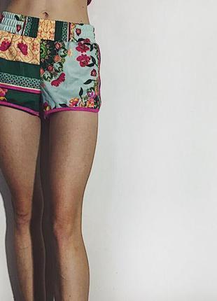 Женские шорты adidas ( адидас хсрр )