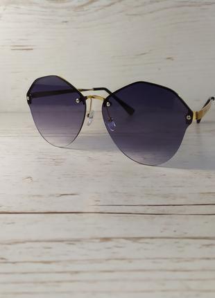 Очки, женские очки, солнцезащитные очки.