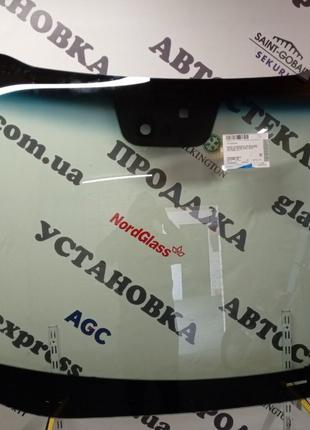Лобовое стекло SEKURIT KIA Cee'd (2012-2018) Киа Сид автостекло