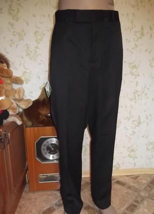 Лёгкие летние брюки бренд f&f 36/31