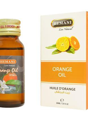 Эфирное масло Апельсина 30 мл от Hemani купить в Киеве