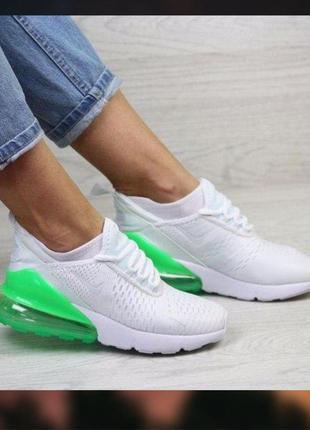 Nike женсике кроссовки  air max найк аир макс р 36 37 38 39 40