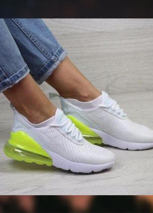 Женские кроссовки nike air max, жіночі кросівки найк аир макс
