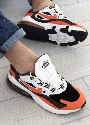 Nike air max мужские кроссовки, мужская обувь найк аир макс 41-45