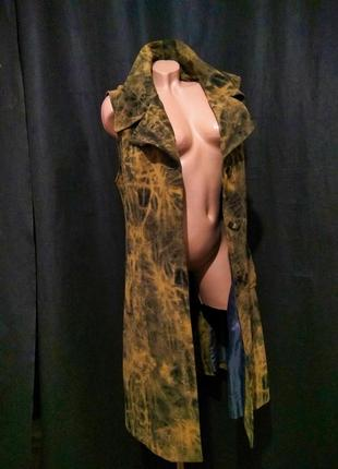 Платье миди пиджак винтаж жилетка накидка кардиган сукня ретро...