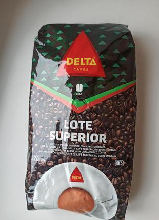 Кофе Delta