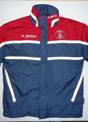 Куртка joma спортивная (l-xl)