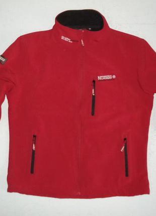 Куртка norway expedition geographical типа softshell (xl)