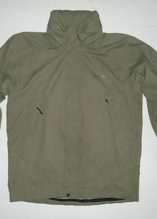 Куртка schoffel venturi мембрана с капюшоном (l-xl)