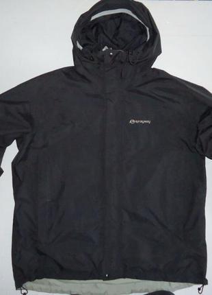 Куртка sprayway hydrodry для непогоды (l-xl)